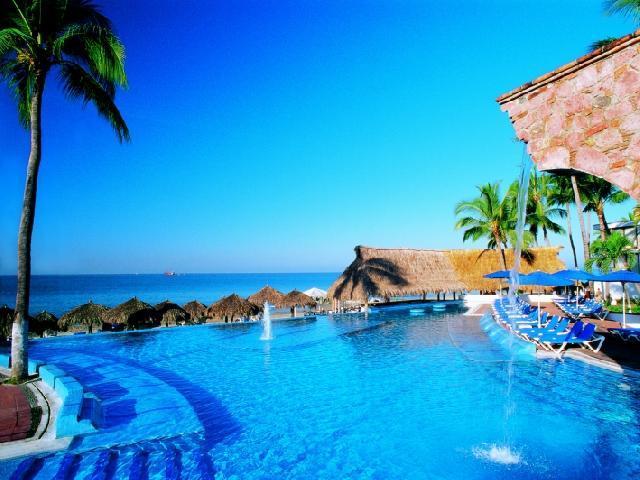 NH Krystal - Puerto Vallarta Mexico