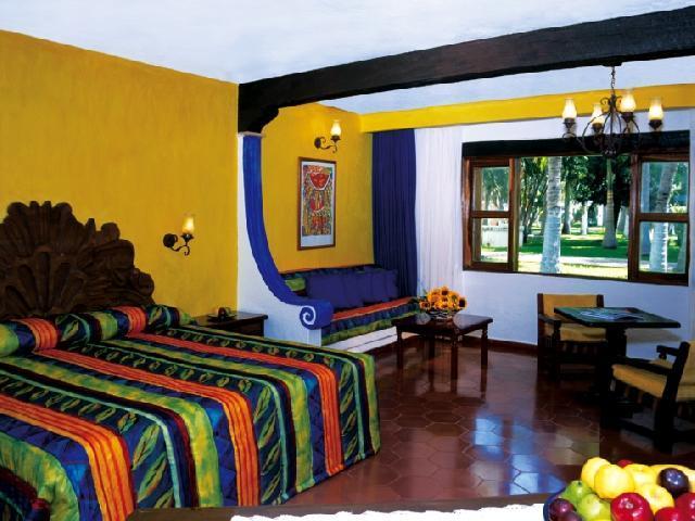 Hotel Krystal Puerto Vallarta Jalisco nh Krystal Puerto Vallarta