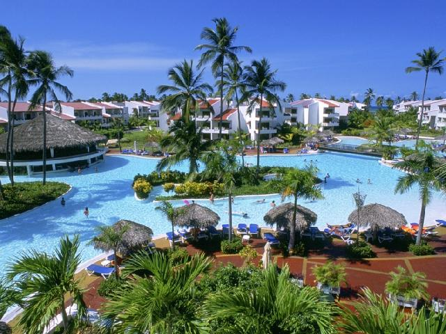 Occidental Punta Cana - Punta Cana, Dominican Republic