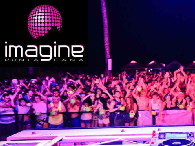 Imagine - Punta Cana, Dominican Republic