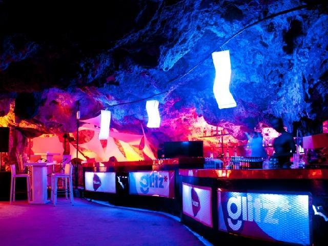 Imagine Nightclub In Punta Cana Dominican Republic