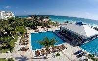 Solymar Beach Resort - Cancun Mexico