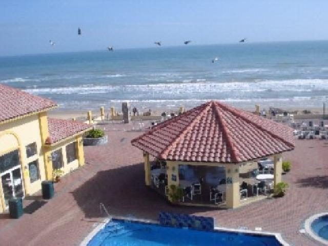 South Padre, USA - Hotels