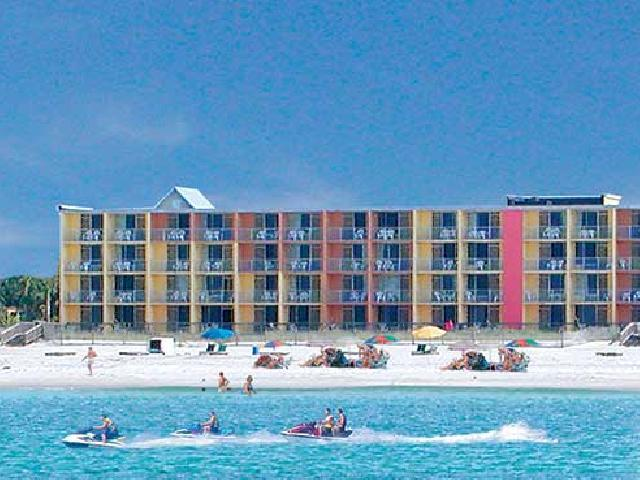 Cheap Hotels In Panama City Beach Fl For Spring Break