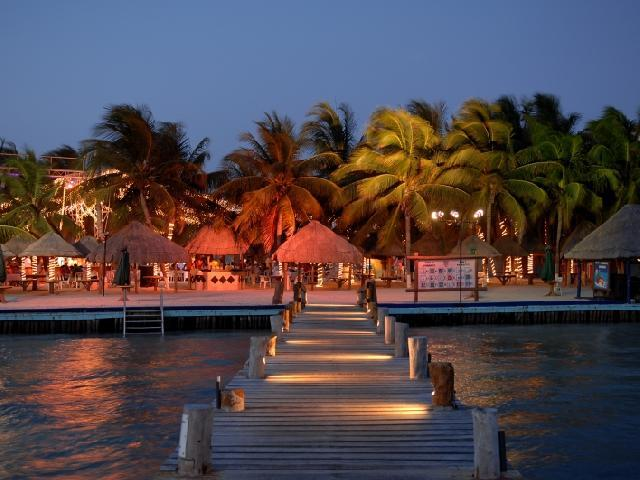 Caribbean Carnival Cruise - Cancun, Mexico