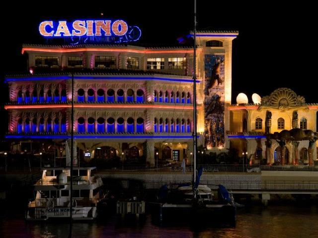 Casino puerto plata dominican republic