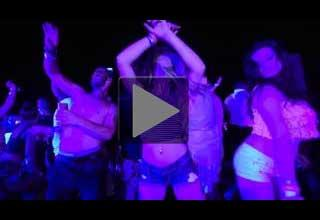 Mandala Beach Spring Break Video Cancun - STS VIP Party Package