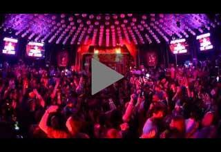 Mandala Cancun Video - STS VIP Party Package