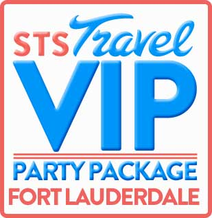 Fort Lauderdale Spring Break Party Packages