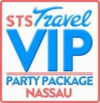 Nassau Spring Break Party Packages