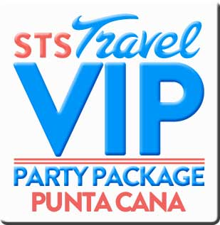 Punta Cana Spring Break Party Packages
