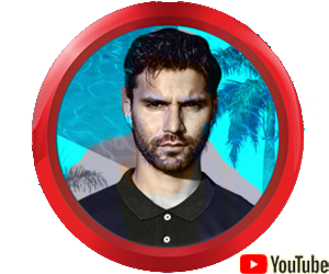 R3HAB appearing DanceU Oasis Cancun Lite March 10