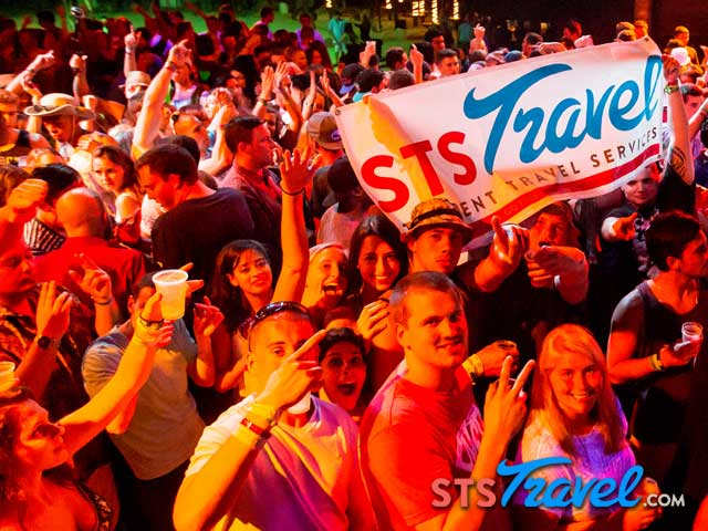 Spring Break Image Gallery Sts Travel