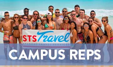 Spring Break Campus Reps