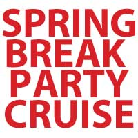 Spring Break Party Cruise Party Event