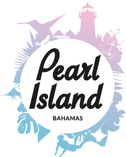 Pearl Island Beach Escape Party Event
